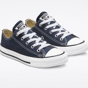 Converse Chuck Taylor All Star Sneakers-7T